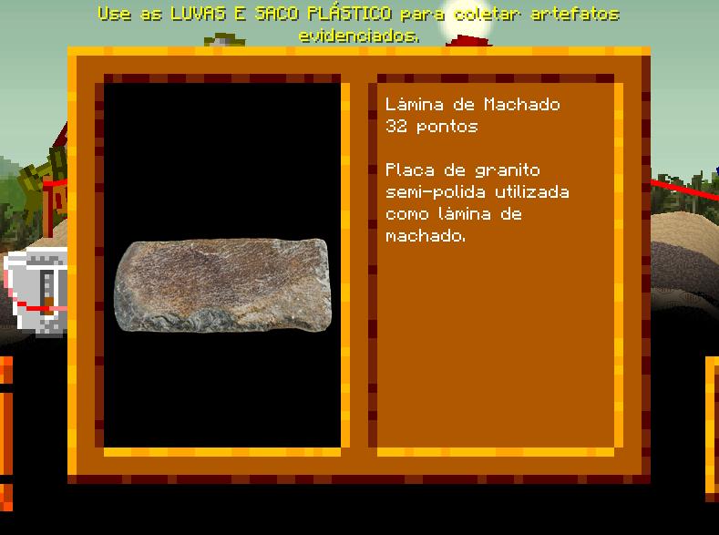 ArqueoGame