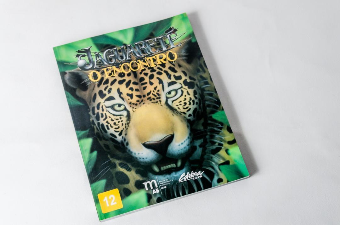 Jaguareté: O Encontro