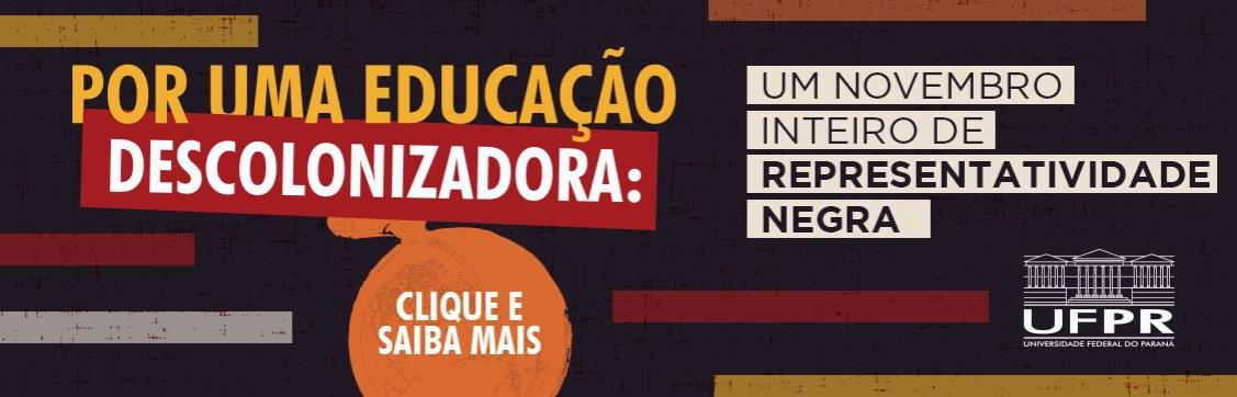 Negritude UFPR 2019